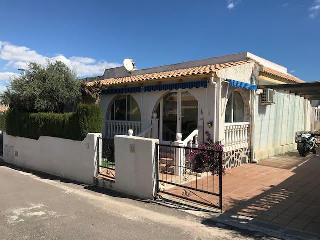Casa Gran Alacant 14