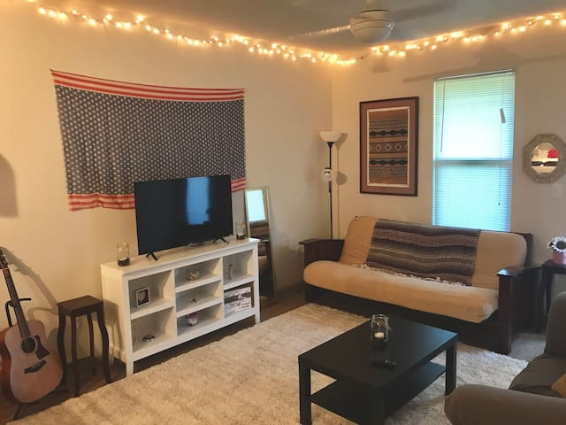 Cozy One Bedroom in Round Rock