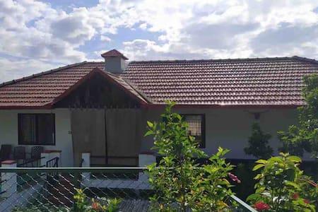 Ashirwad Suite. Scenic & Centric