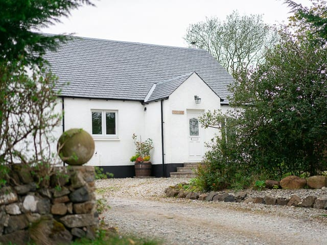 Crofters Cottage 5*