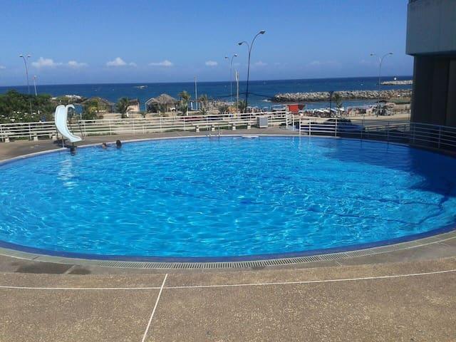 Caribbean Scape - Caraballeda - Lägenhet