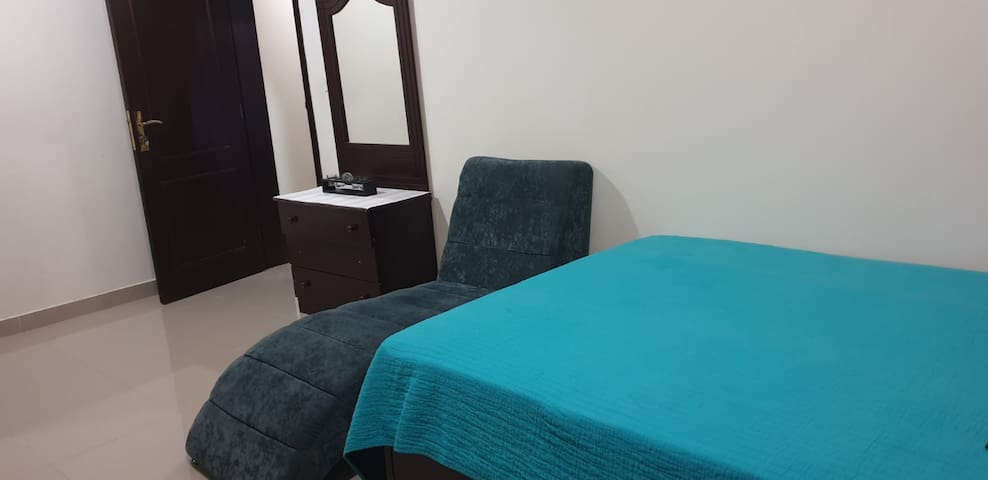 Cozy, Clean, Great location Room in  Doha