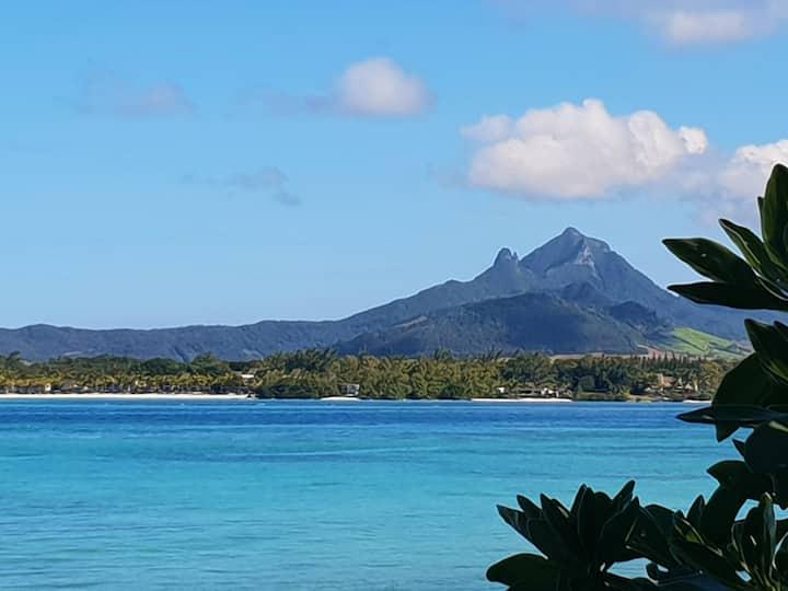 Casa Frangipani Mauritius - Apartment Creola