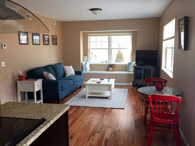 New Downtown Traverse City Condo! - Traverse City - Wohnung