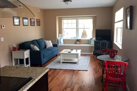 New Downtown Traverse City Condo! - Traverse City - Appartement