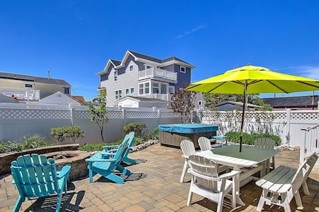 Family Tides #1 Oceanside 2Bd 1.5 Great Location