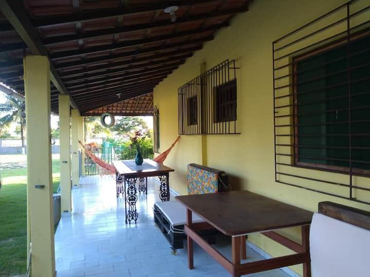 Casa Duplex Maravilhosa em Meaípe - Térreo