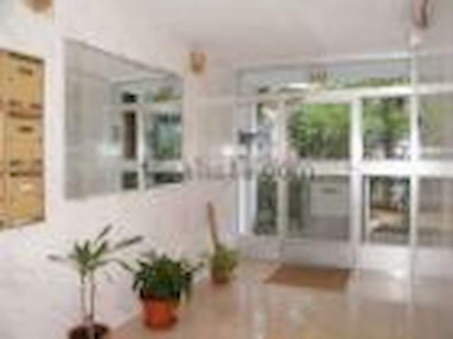 Habitación centrica en Madrid