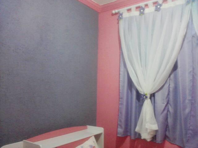 Aconchegante apartamento em Belo horizonte - Conjunto Nova Pampulha (Justinopolis) - Apartment