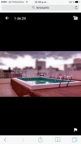 Loft&suits Rosario
