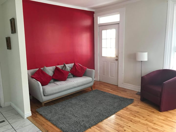 A very good appartement for a best price