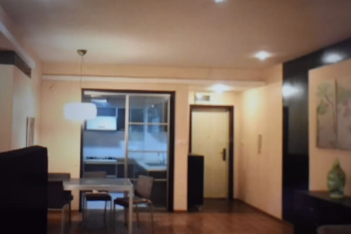 Quang Ngai quiet apartment