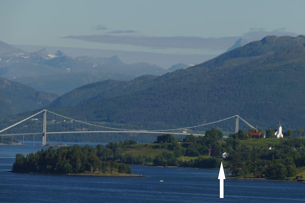 Kvernesfjorden