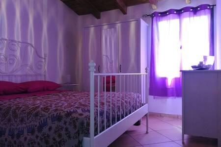 Casa vacanze Gelsi - Frigole - Talo