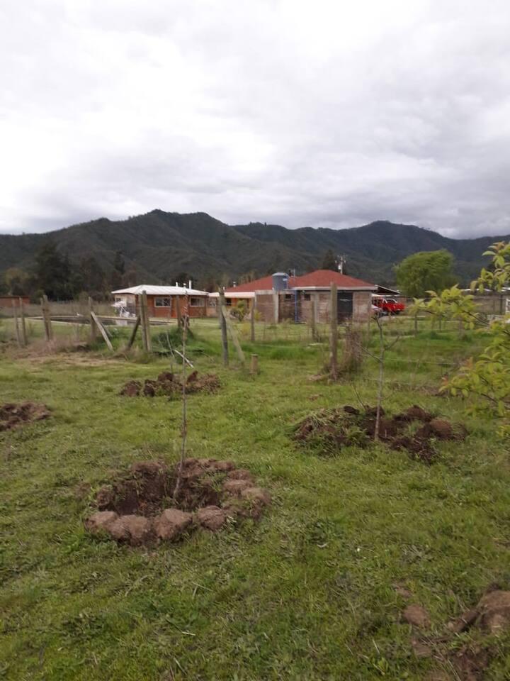 Refugio Maiten