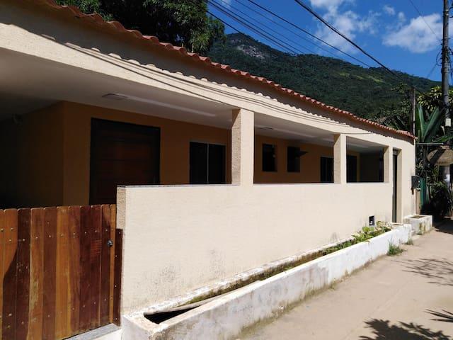 Aventureiros Hostel (Ilha Grande/RJ)
