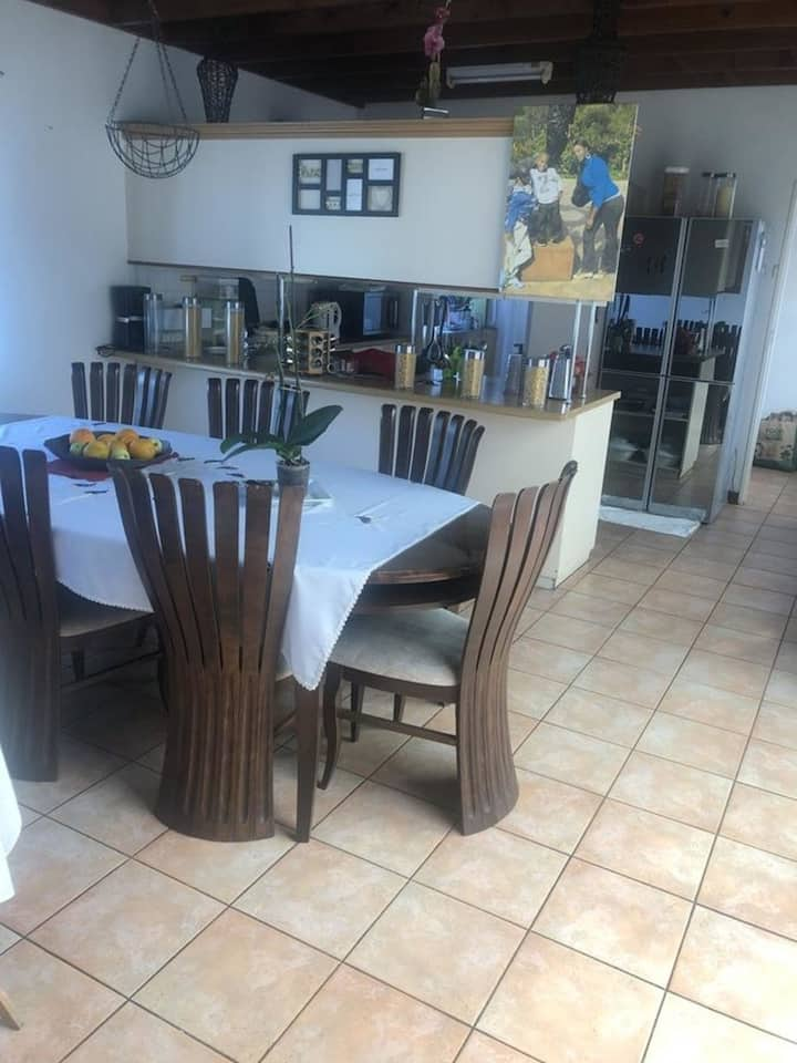 Zagorski's Bed and breakfast close to the beach and commodities