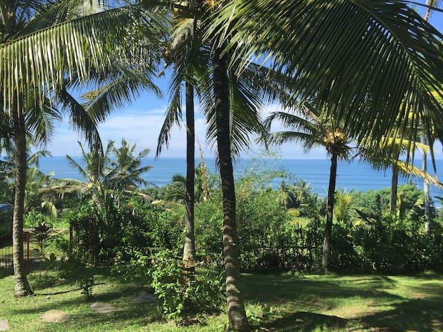 Balian full sea view- Villa Belong - Selemadeg Barat - Rumah