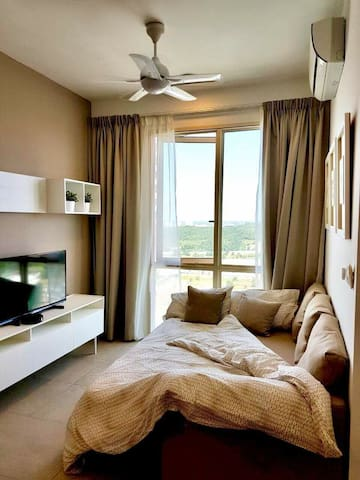 AFINITIClub next to Legoland View Suite+WIFI 20-03
