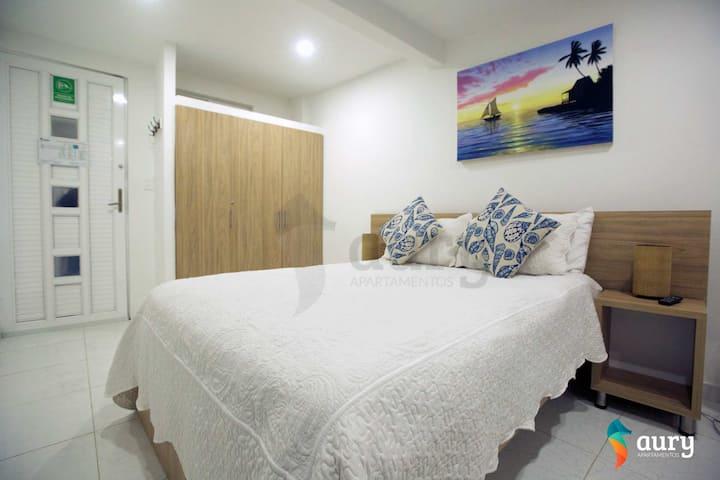 Apartamento privado para parejas ♥