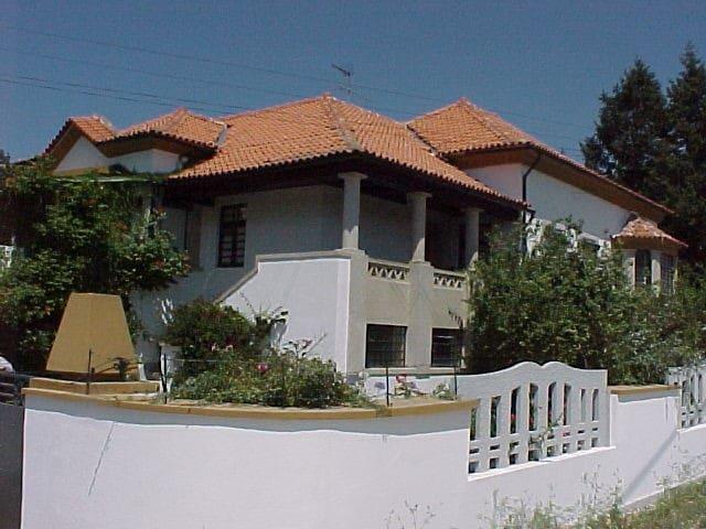 Casa do Alemão