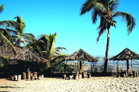 Quinta Barra Diamante Hotel y Club de Playa!!