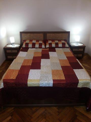 квартира для отдыха