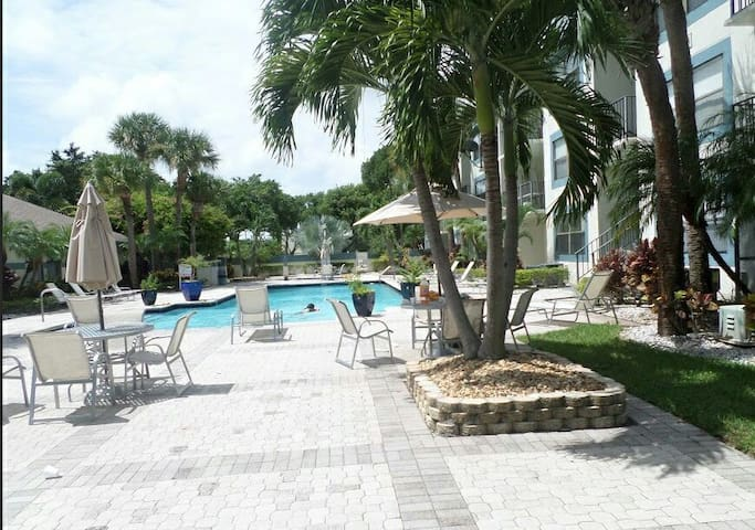 Relax Apartment (Palm Beach) - West Palm Beach - Appartement