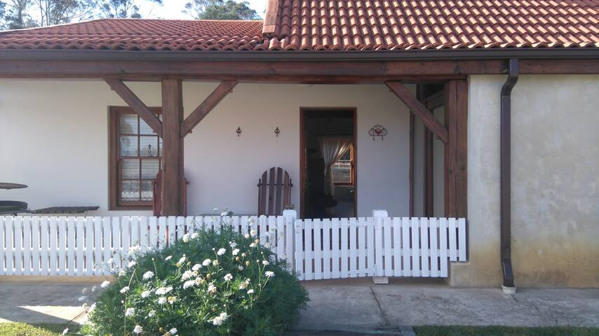 Never Ending selfcatering cottage