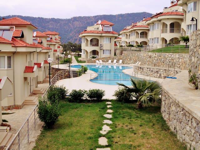 5 Lakeside Akkaya Valley - Dalaman - Villa