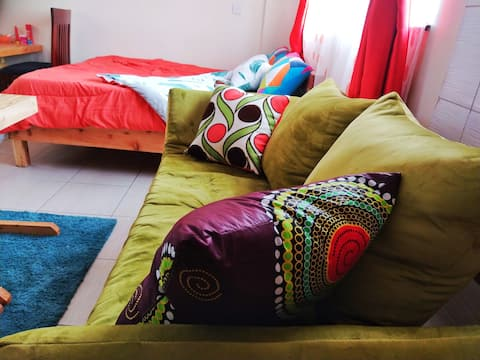 Gorgeous & Homely Apartment in  Central Nairobi