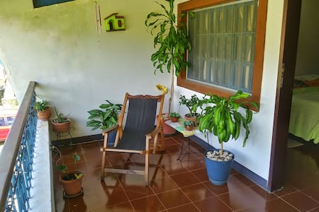 Chalet en La Guanota, Caripe, Edo. Monagas