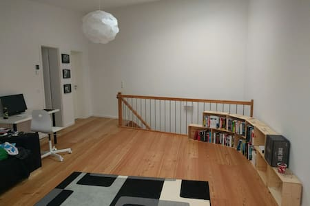 Good located nice and modern flat - Berlin - Apartment