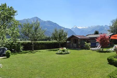 Wunderschöne 90m² Ferienwohnung - Zell am See - Condominium - 1