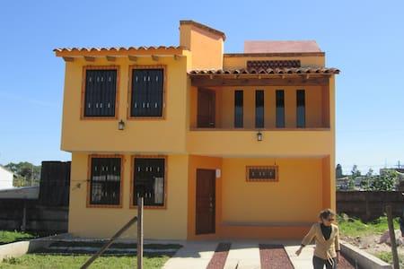 Casa 3 recam Xico, Veracruz, México - Xico - Hus