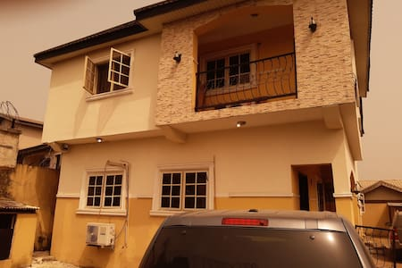 Full Duplex for short let in Badore,  Ajah, Lagos