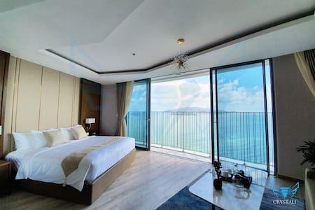 VIP - Crystali Excutive Ocean View Room & Bathtub