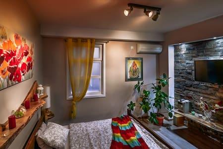 Natura Apartment 2