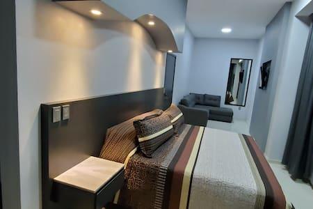 Suite Centenario