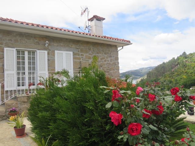 Douro Studio - magnificent view of the Douro