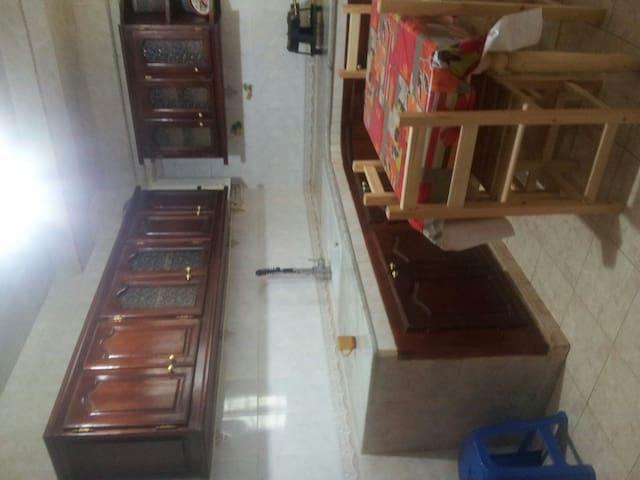studio bordj elkiffan - Aïn Taya - Altro