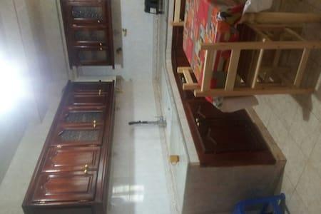 studio bordj elkiffan - Aïn Taya