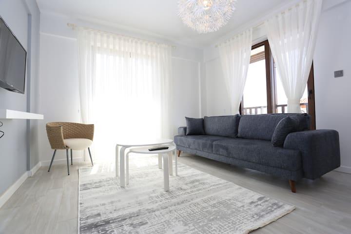 Verde Suites Akyaka No:6 - 2+1 Dublex