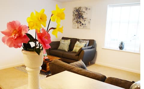 Bycroft House - Home Crowd Luxury Apartments