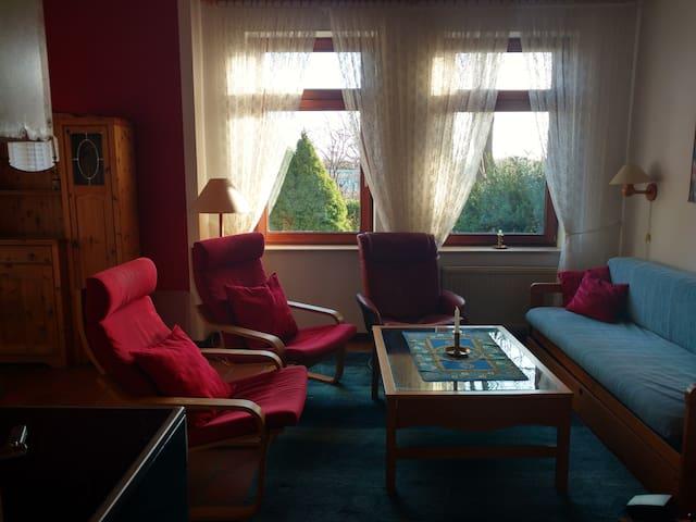 """selfcatering flat """"Kieler Förde"""""""