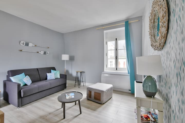E9 BNB Express Hyper Center Residence Trouville