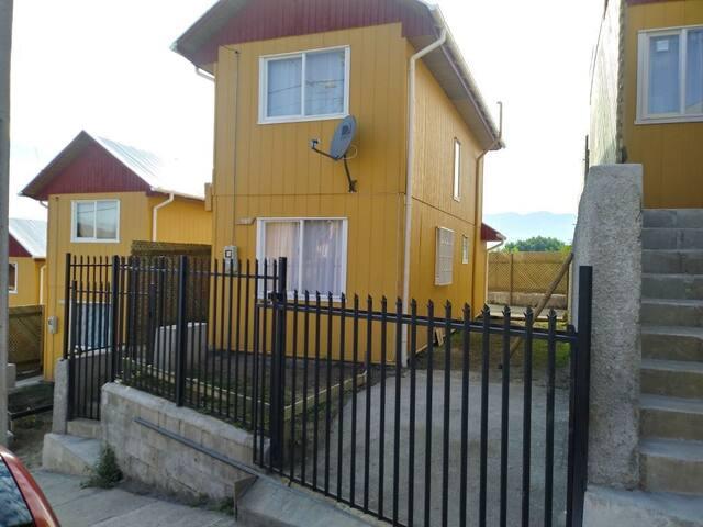 Arriendo Casa Panguipulli - Vacaciones 2019