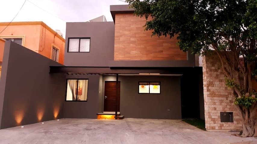 Casa Rio - Habitación 1