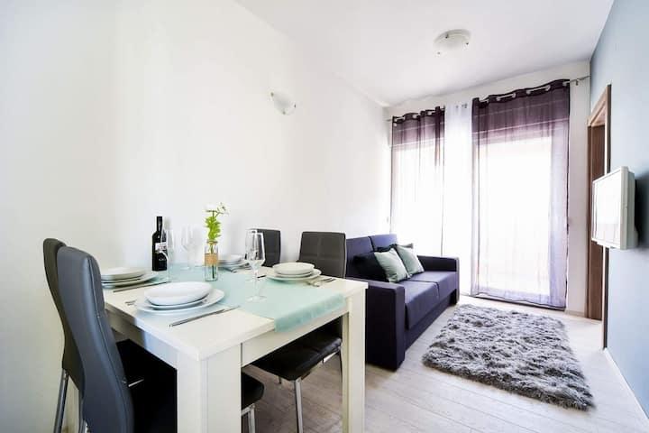 Deluxe Apartment Franić #2