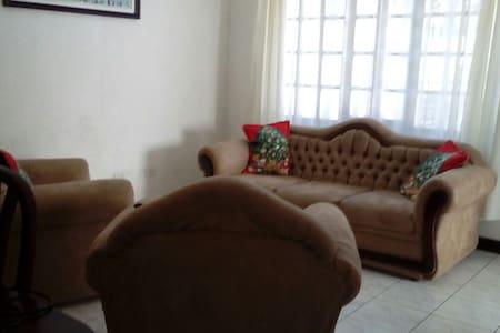 San José Room - Guadalupe - Hus